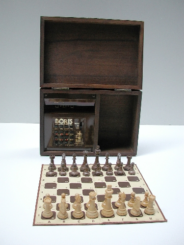 Boris Electronic Chess Computer