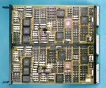 Deep Thought II circuit board