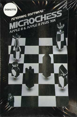Early Microchess software package