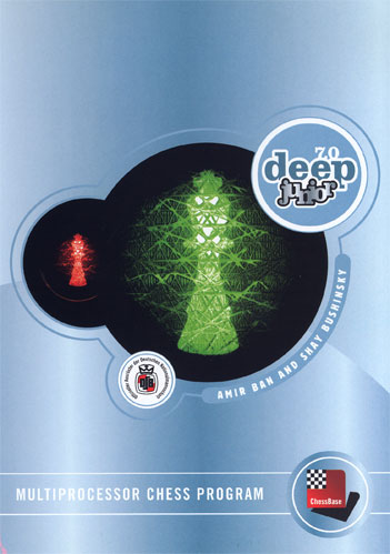 Deep Junior 7.0 chess program