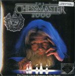 The Chessmaster 2000 program