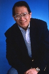 Deep Blue Project Manager C. J. Tan