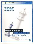 Kasparov vs Deep Blue: the Rematch