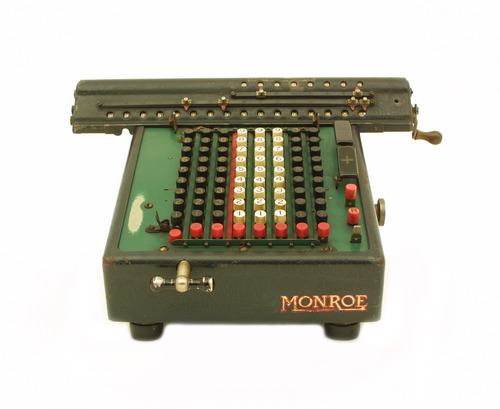 calculating machine company