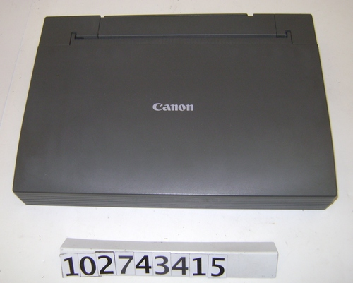 Canon Bubble Jet Printer Drivers
