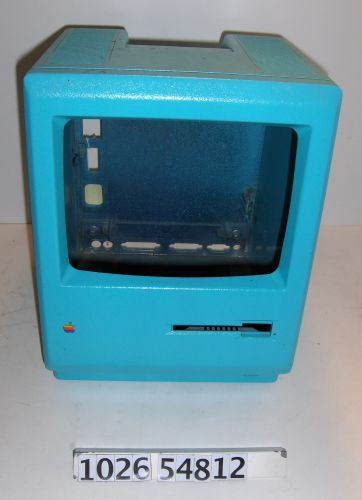 Apple Macintosh shell | 102654812 | Computer History Museum