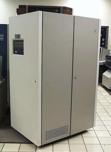 3380D DASD (Direct Access Storage Device)