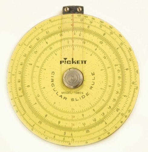 Circular slide rule   B1657.01   Computer History Museum