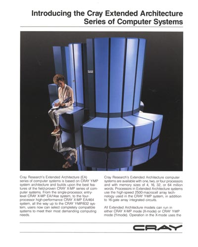 COS 17 disk image for Cray-1/X-MP