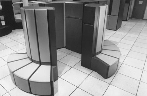 supercomputer research paper
