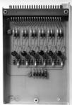 DEC PDP-1 module