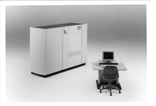 Hitachi HDS GX 6115 Mainframe Computer System | 102704258 | Computer ...