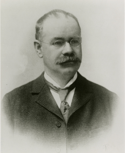 Herman Hollerith | 102649687 | Computer History Museum