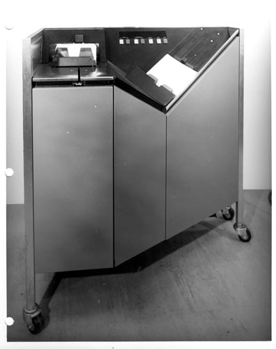 a look at the history of the information machine the computer Ibm is a global information technology company that offers a mix of products   history of ibm  orders for the mainframe computer line outpaced sales forecasts , and ibm  users look for ways to implement ibm's cognitive applications.
