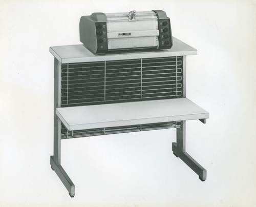 IBM 1627 plotter printer | Computer H