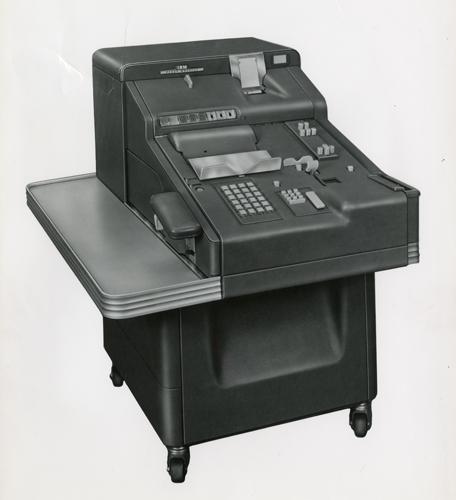 proof machine