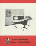 DEC Programmed Data Processor