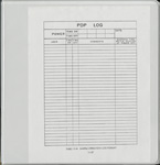 PDP-1 Restoration Project Operations Log Book I