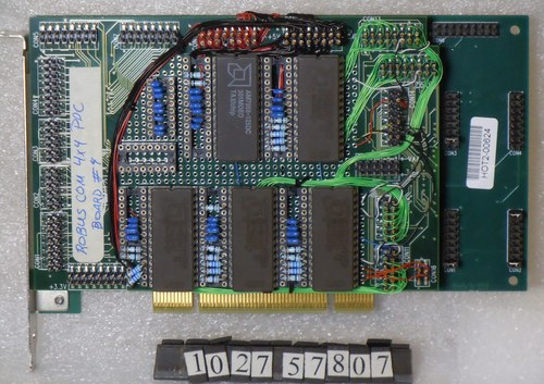 Printed circuit board assembly | 102757807 | Computer History Museum