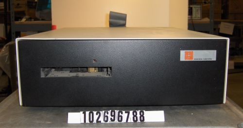 Sun-1 workstation peripheral subsystem unit | 102696788