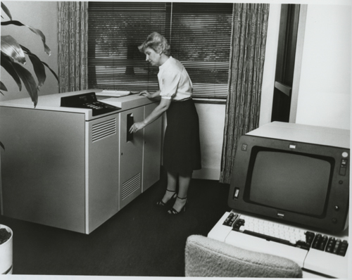 IBM 8100 Information System an...